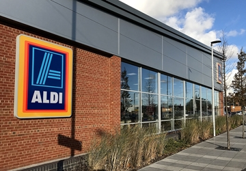 Aldi elevation